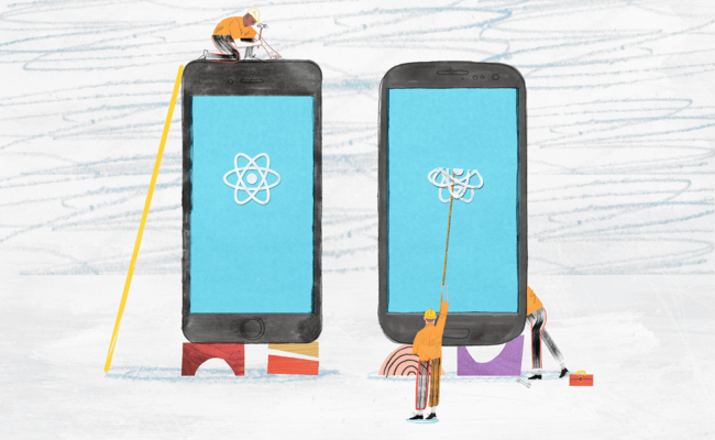 A Year of React Native: Styling Part 1 – Made by Many