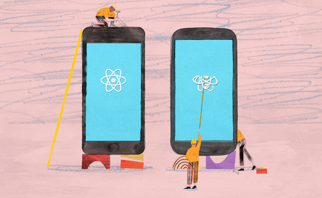 A Year of React Native: Styling Part 2 – Made by Many
